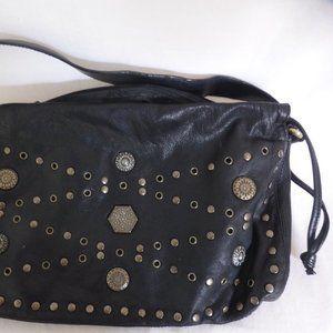 FRANCO SARTO handbag with unique design EUC